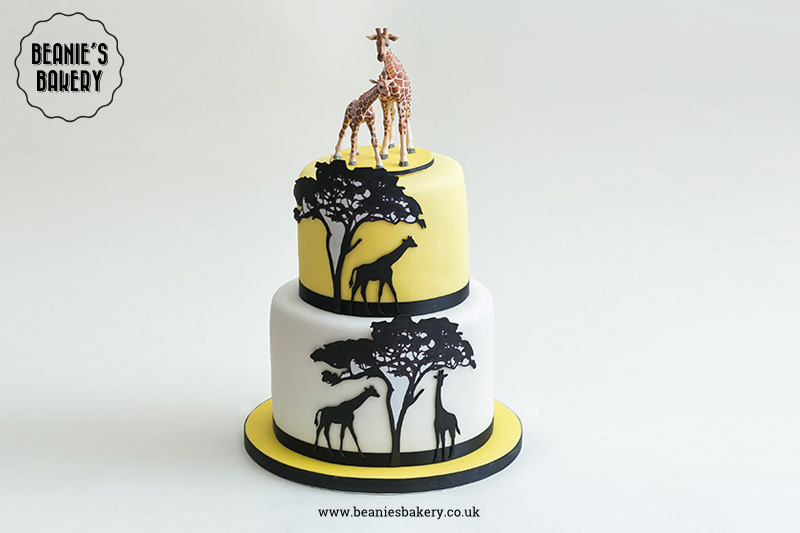 Novelty Cakes And Cupcakes By Beanies Bakery Bakers In Solihull - Birthday cakes solihull